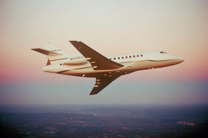 Dassault Aviation - Jet