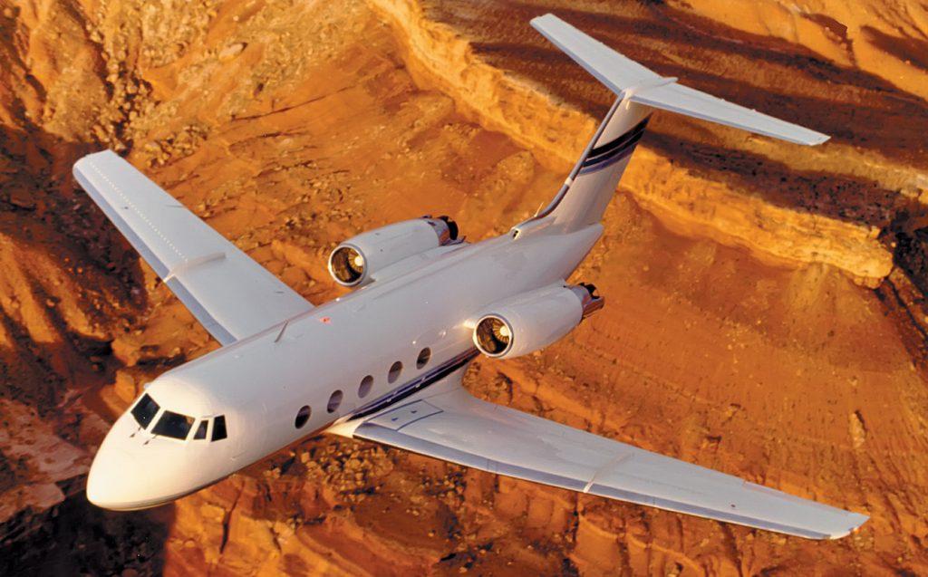 Gulfstream - Private Jets