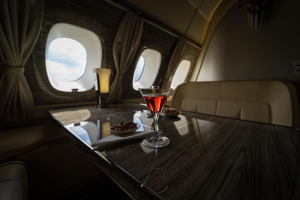 Private Charter - Private Jet