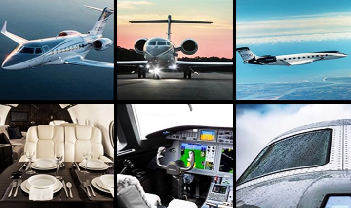 The future of private jet industry