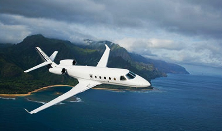 Plan Your Island Trip By Private Jet