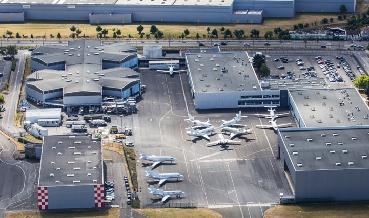 Best Private Jet Airports