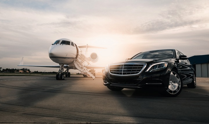 Discover World's Most Expensive Private Jets