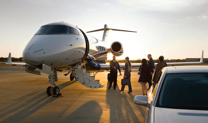 Business Travel Guide: