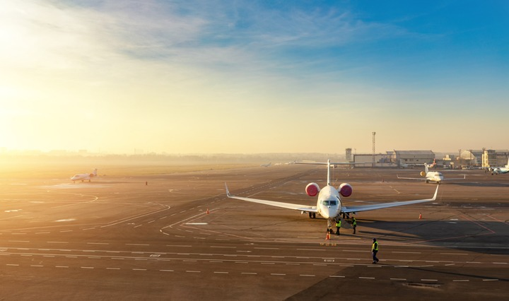 Explore Different Categories and Types of Private Jets