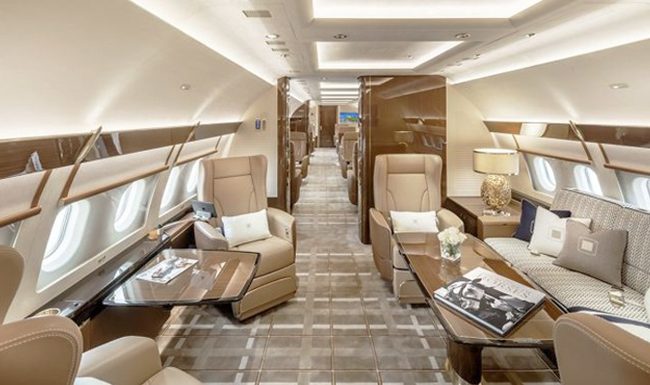 The Ins and Outs of Business Aviation